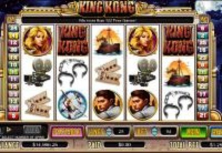 King Kong Slot Machine Online ᐈ Amaya™ Casino Slots
