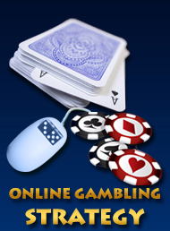 casino betting strategies