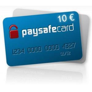 paysafecard in