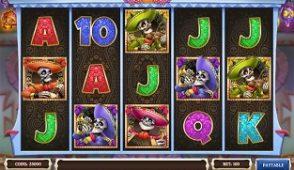 grim muerto slot screenshot 313