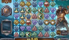 Viking Runecraft Slot screenshot 313