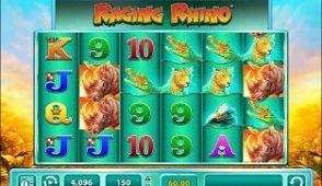 raging-rhino slot screenshot 313