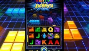 tetris-super-jackpots-slot screenshot 313