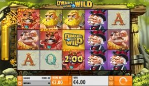 dwarfs-gone-wild-slot screenshot 313