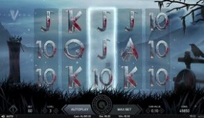 vikings slot screenhot 313