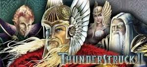 Thunderstruck II banner