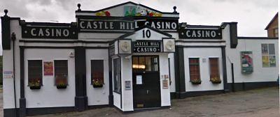 Castle Hill Casino