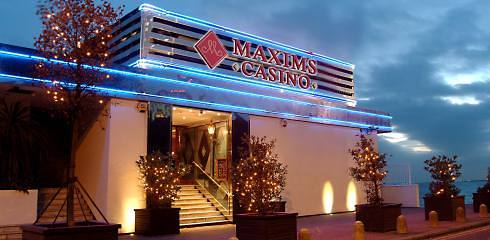 Maxims casino hoyle casino 2008 review