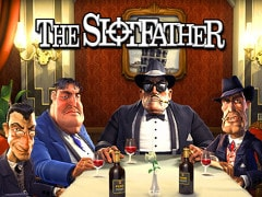 slotfather slot logo