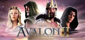 Avalon II banner