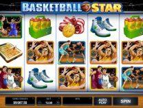 bastkeball star screenshot 1