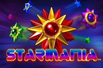 starmania slot logo