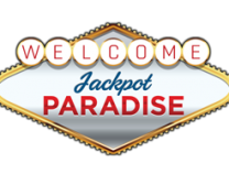 Logo Jackpot Paradise