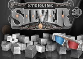 Sterling Silver logo