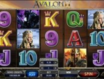 avalon 2 slot screenshot