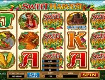 sweet harvest slot screenshot