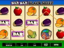 bar bar black sheep slot screen 350