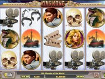 king kong slot screenshot big