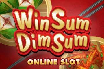 win-sum-dim-sum-slot-logo