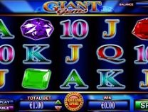 Giant Gems Slot Screenshot 313