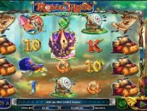 Robin Hood Prince of Tweets Slot Screenshot 313