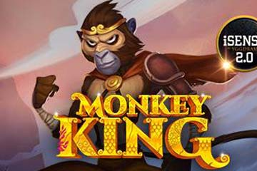Monkey King™ Slot Machine Game to Play Free in Yggdrasil Gamings Online Casinos