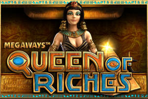 Queen of Riches - Casumo Casino