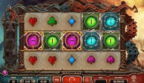 double dragons slot screenshot 313