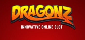 dragonz-slot-logo