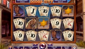 Dodge City Slots Screenshot 313