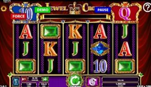 online slot machine crown spielautomaten