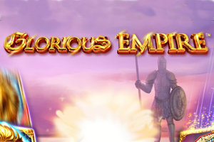 glorious-empire-slot-logo