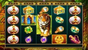golden-jungle-slot screenshot 313
