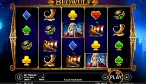 beowulf slot screenshot 313