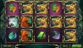 jade magician slot screenshot 313