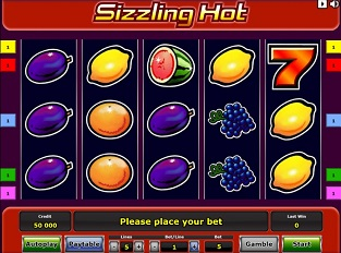 casino free movie online sizzlin hot