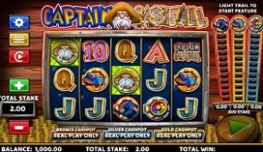 captain-cashfall slot screenshot 313
