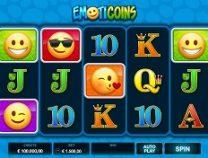 emoticoins-slot screenshot 313