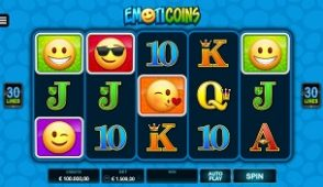 emoticoins-slot screenshot 313
