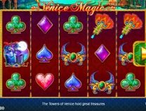 venice magic slot screenshot 313