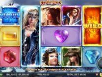 Renegades Slot screenshot 313