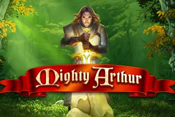 mighty-arthur-slot-logo