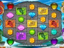 Dragon Wins Slot screenshot 313