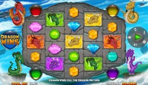 Dragon Wins Slot screenshot 313