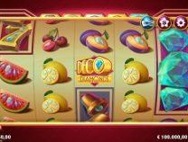 deco diamonds slot screenshot 313