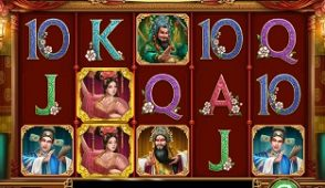 Impresial Opera Slot slot screenshot 313