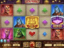 Free Lucha Maniacs Slot screenshot 313