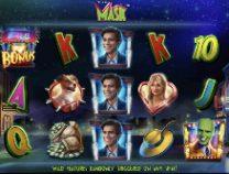 The Mask slot screenshot 313