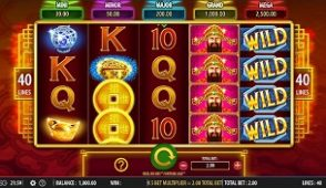 Reel Riches Fortune Age Slot screenshot 313