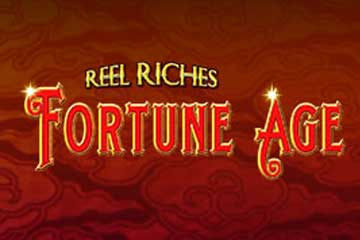 reel-riches-fortune-age-slot-logo